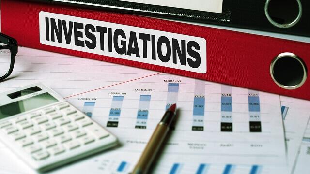 dea investigations