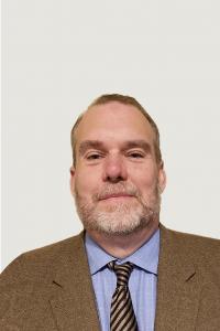 Dr. Stephen Taylor