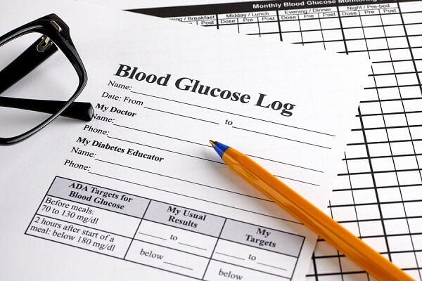 glucose monitors fraud